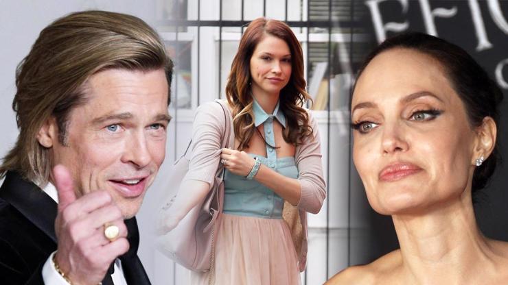 Brad Pitt jen kvete: Našel si novou přítelkyni, chřadnoucí Angelina má smůlu