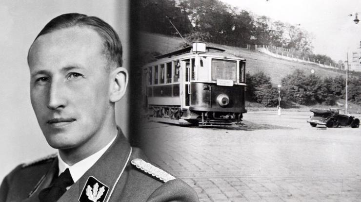 Od smrti Heydricha uplynulo 79 let: Takhle dnes vypadá místo, kde byl na říšského protektora spáchán atentát