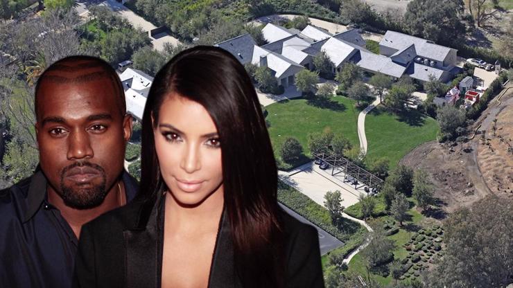 Miliardový rozvod: Kim a Kanye svedou boj o majetek. Tolik mají na kontě