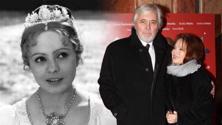 Snová láska Libuše Šafránkové a Josefa Abrháma: Stáli při sobě v dobrém i zlém 45 let