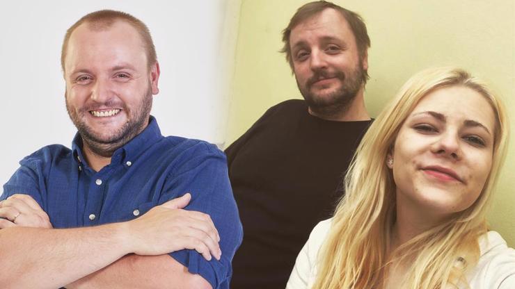 Citlivý Radek ze Svateb se chlubí mladičkou přítelkyní Klárkou: Už spolu i bydlíme