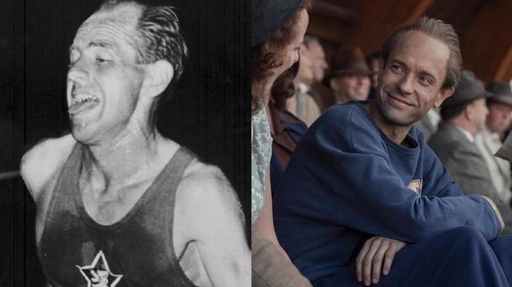Emil Zátopek dokázal i nemožné. Temnou část atletova života však nový film opomíjí