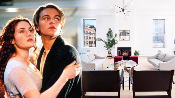 Hvězda Titaniku prodala svůj byt za 120 milionů: V tomhle přepychu žila