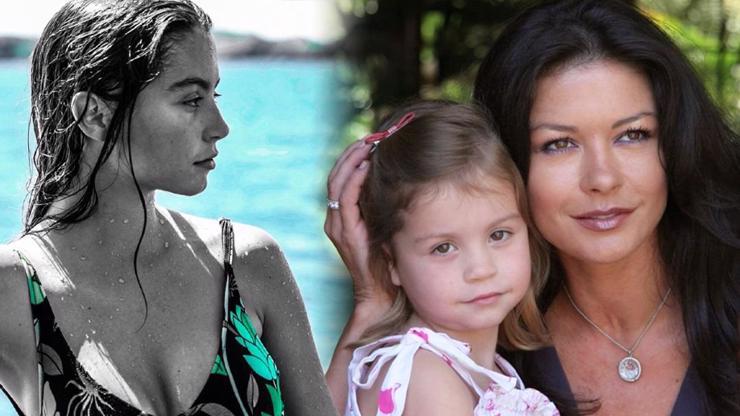 Dcera Catherine Zety-Jones oslavila osmnáctiny: Vyrostla z ní věrná kopie své matky