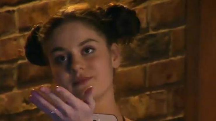 Uražená Lada v Like House drsně útočí na Djany: Co tady vůbec děláš? Táhni!