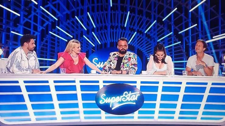 Česko Slovenská SuperStar 2021