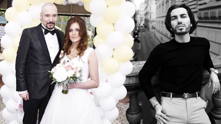 Svatba Bohuše Matuše očima stylisty: Nevěsta a ženich oblékli devadesátky, říká Sam Dolce