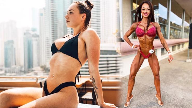 Instadívka Lenka: Nadpozemsky krásná fitnesska slaví světové úspěchy