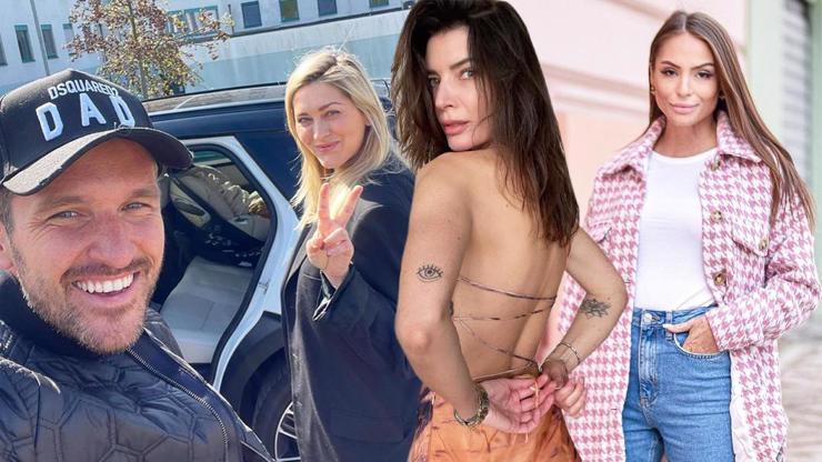 Instanews:  Marešová se chlubí tetováním, Třešničková botami za 30 tisíc, Hejdovi pokojem pro mimi