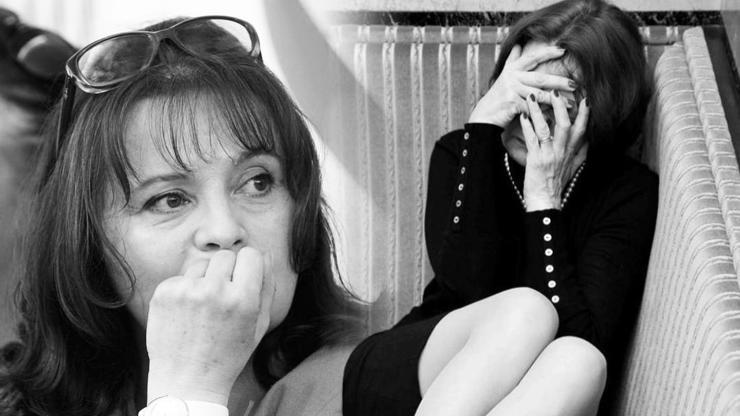 Instanews: Instagram plní vzpomínky na zesnulou Libuši Šafránkovou (†68)