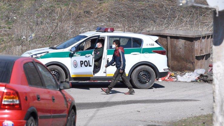 Slovenskem otřásla brutální vražda seniorů! Jednu z obětí hodil vrah do studny