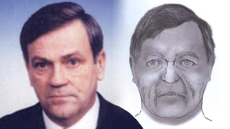 Tajemná mrtvola na Rokycansku: Lidé v ní vidí záhadně zmizelého otce Radovana Krejčíře
