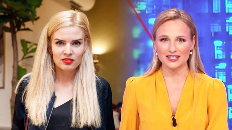 Instanews: Nikol Štíbrová terčem kritiky, blondýny na sebe tasily drápy kvůli filtrům