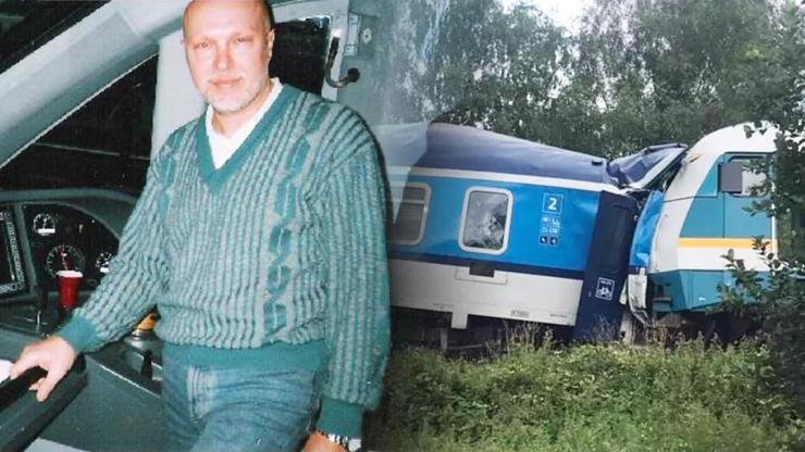 Strašlivá srážka vlaků na Domažlicku stála životy: Odborník popsal příčinu neštěstí