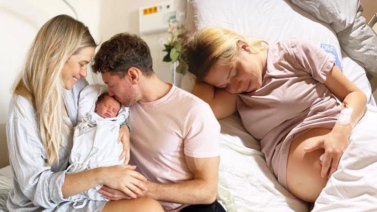 Překotný porod Veroniky Kopřivové obrazem: Nestihla jsem ani nakoupit, prozradila