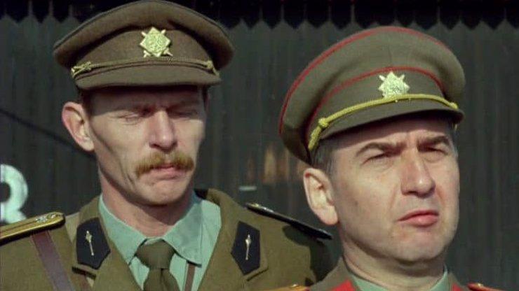 Komedie Černí baroni se natáčela před 30 lety. Tohle jste o ní možná nevěděli