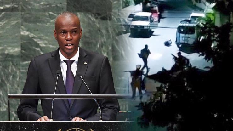 Brutální poprava v Karibiku: Útočníci vtrhli do vily prezidenta a nemilosrdně ho zavraždili