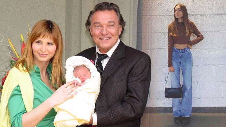 Charlotte Gottová si jde pro občanku: Slavnému tatínkovi je kráska čím dál podobnější