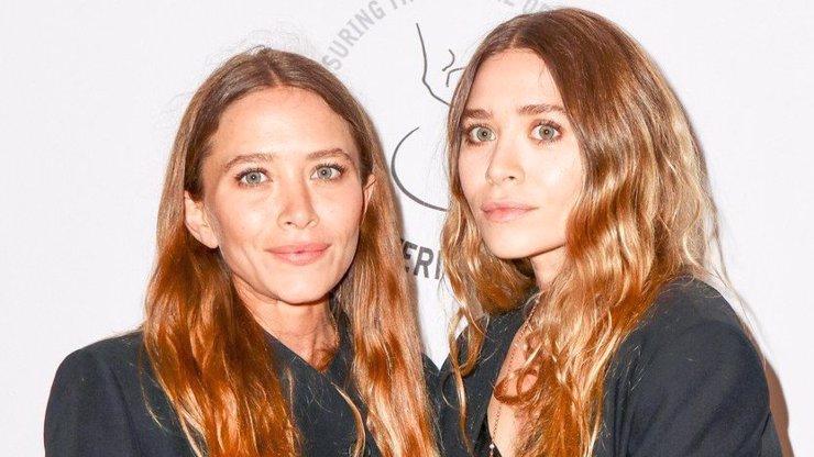 Dvojčata Ashley a Mary-Kate Olsenovy smetla sláva: Boj s anorexií i plastikami