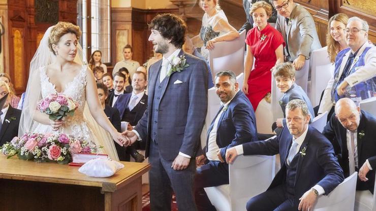 Velkolepý poslední díl Ordinace v růžové zahradě: Romantická svatba s otazníkem