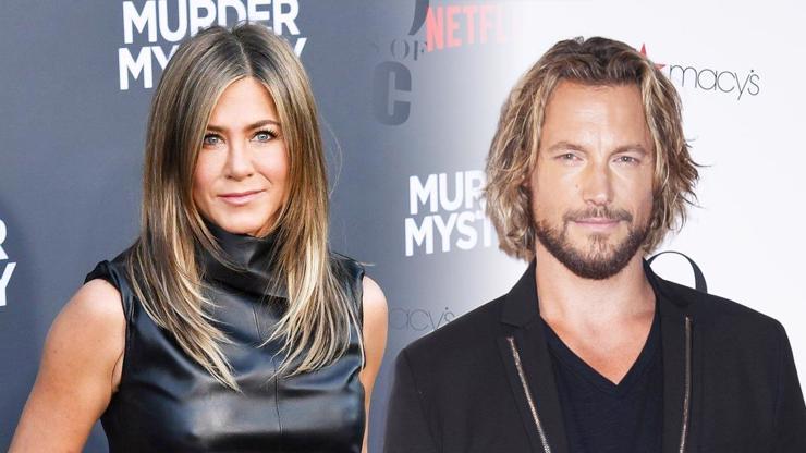 Jennifer Aniston si namotala kolouška: Model ovšem čelí obvinění z incestu