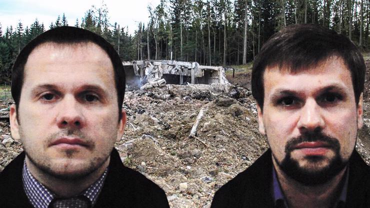Celá akce byla nařízená z Kremlu, říká investigativec Grozev ke kauze Vrbětice