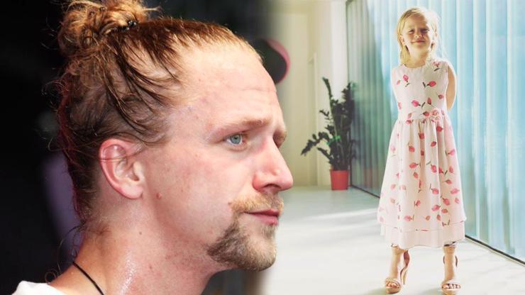 Instanews: Další šílení rodiče! Tomáš Klus obouvá osmiletou dceru do podpatků