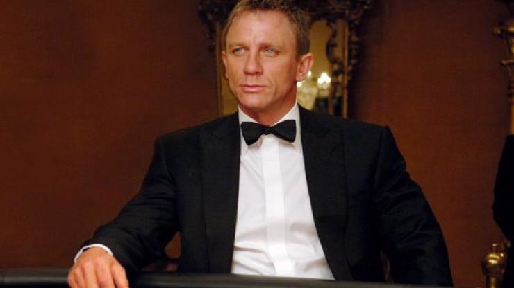 Dokument o roli Jamese Bonda: První ukázky z osobní zpovědi Daniela Craiga