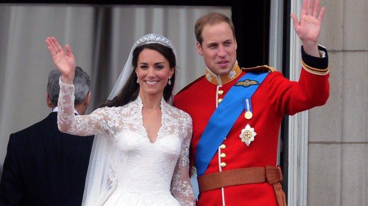 Jak šel čas s Williamem a Kate: Vztah jako z milostného románu přestál i rozchod