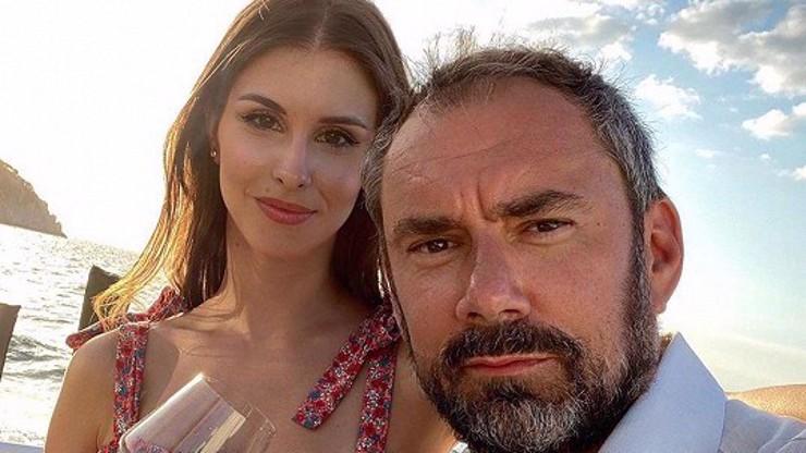 Emanuele Ridi se pochlubil uhrančivou přítelkyní: Sára si nemůže vynachválit jeho maminku