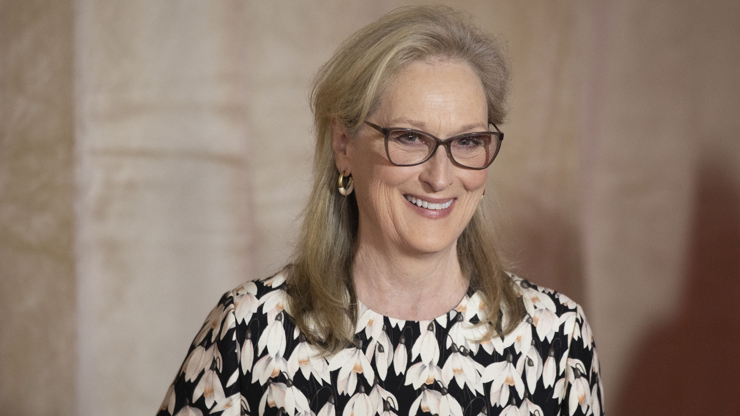 Bolavá vzpomínka Meryl Streep: Velkou lásku jí vzala rakovina