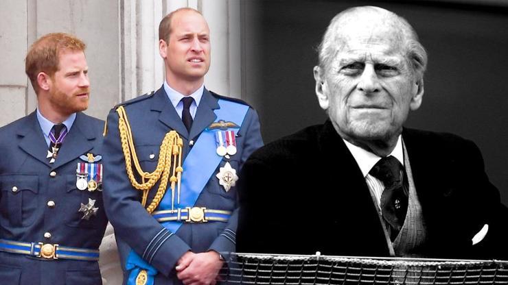 Pohřeb prince Philipa: Rozhádaní princové, rakev na Land Roveru a chybějící Meghan
