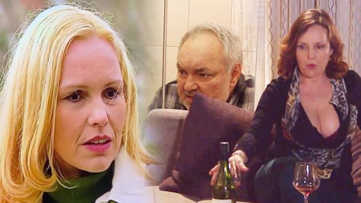 Alena Štréblová mlsně balí Lumíra z Ulice: Před 16 lety zářila v Ordinaci po boku Mázla jako žhavá blondýna