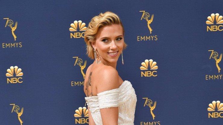 Scarlett Johansson se rozzuřila kvůli filmu Black Widow. Žaluje společnost Disney