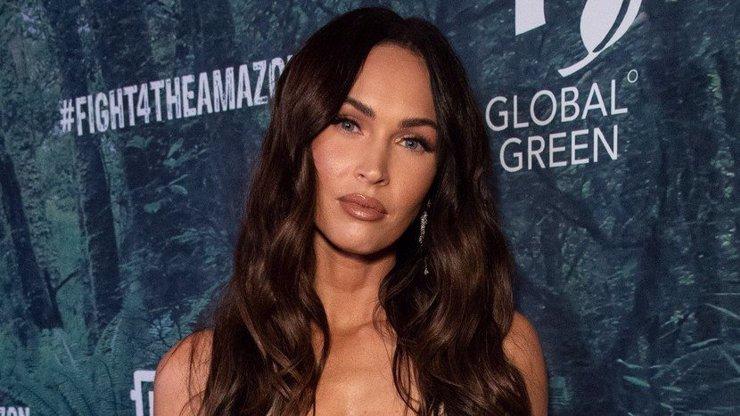 Megan Fox slaví 35: Na prsten od milence odpověděla drsným vzkazem