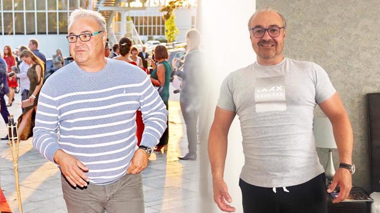 Martin Zounar (54) šel tvrdě do sebe, předvedl úžasnou proměnu