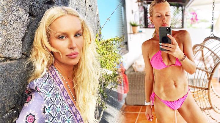 Simona Krainová prozradila recept na postavu snů: Moje tělo nikdy nevypadalo lépe