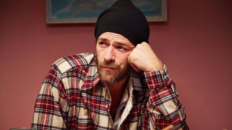 Dylan z Beverly Hills 90210 by dnes měl 55 let. Luke Perry podlehl masivní mrtvici