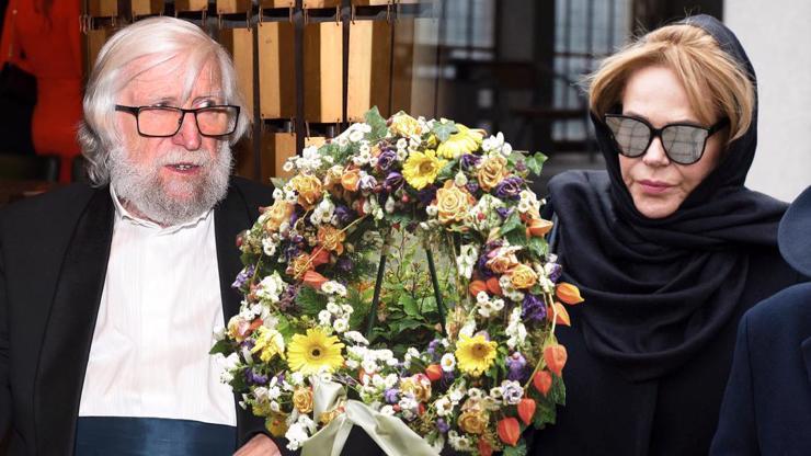 Pohřeb Ivana Havla:  Se švagrem Dagmar Havlové se loučila rodina i veřejnost