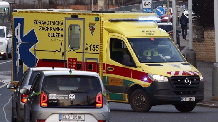 Krvavý masakr v Tišnově: Útočník pobodal šest příbuzných včetně dvou dětí
