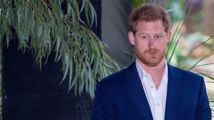 Princ Harry už zase fňuká: Byl jsem jak v zoo a co to udělalo s mámou