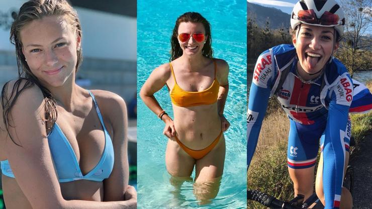 5 nejpůvabnějších českých olympioniček: Tyhle krásky bojují v Tokiu