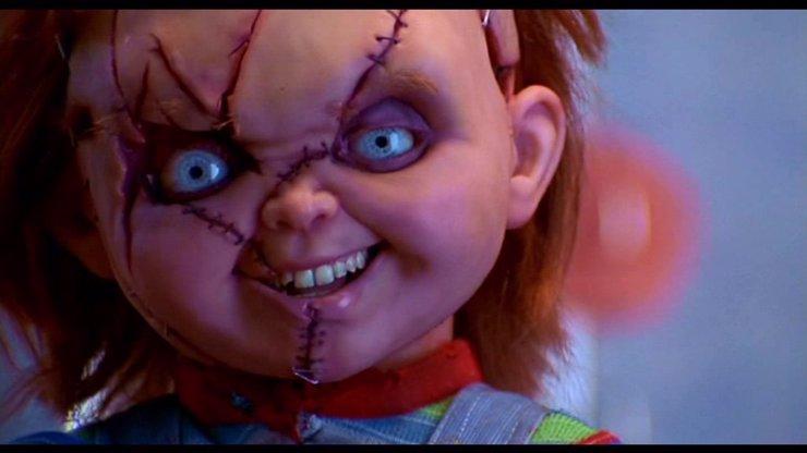Panenka Chucky se vrací v seriálu! Takhle vypadají první ukázky