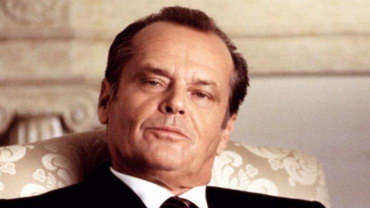 Podivná rodina Jacka Nicholsona: Ze sestry se vyklubala jeho matka