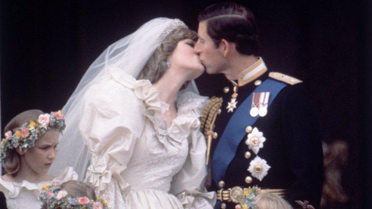 Princezna Diana by oslavila 60: Manželství s Charlesem bylo utrpení. Neber si ho, varovala ji kněžna