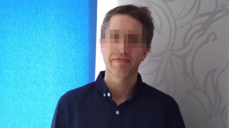 Básník a otec čtyř holčiček Radek (†41) se zabil! Dostihl ho postcovidový syndrom