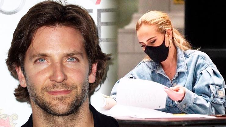 Lamač ženských srdcí Bradley Cooper prý randí s pohublou Adele. Seznámit je měla Lady Gaga
