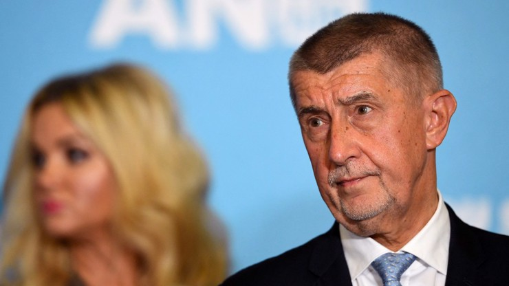Andrej Babiš cítí velké zklamání z výsledků voleb.