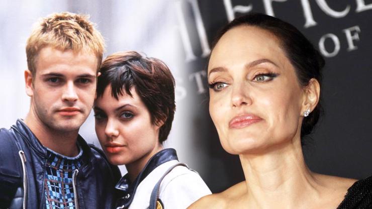 Návrat k bývalému? Angelina Jolie u něj v bytě strávila tři hodiny a donesla mu flašku vína