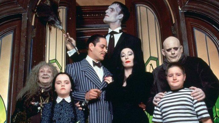 Addamsova rodina 2: Těchto 7 zajímavostí jste možná o filmu netušili